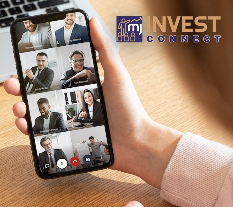 MjInvest Connect