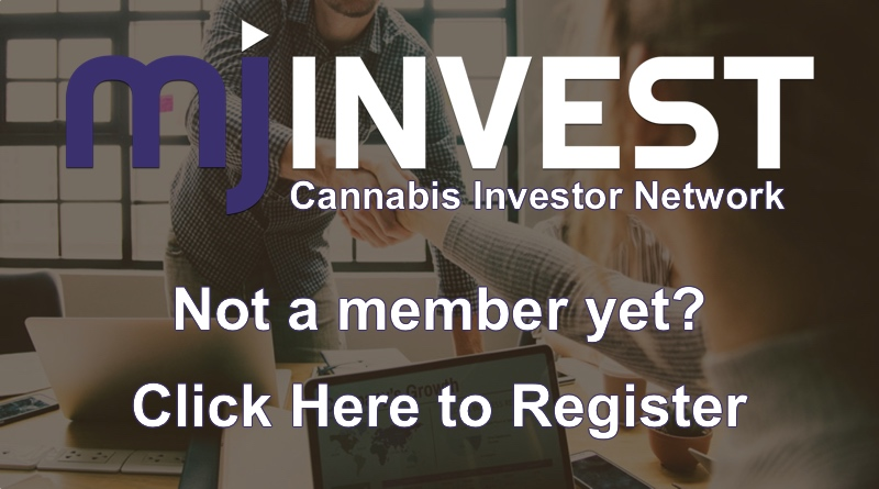 Request to Join MjInvest.com